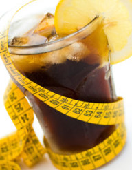Biggest Change in U.S. Diet: Drop in Soda