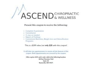 Ascend Chiropractic & Wellness